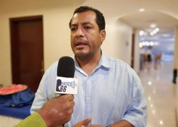 UNAB evalúa unirse a huelga de hambre de presos políticos. Foto: Artículo 66.