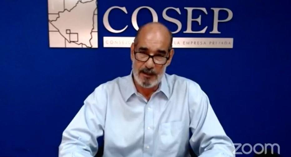 Cosep recurrirá por inconstitucionalidad contra Ley de Agentes Extranjeros