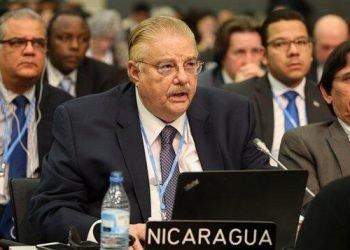 Paul Oquist, el defensor de Ortega a nivel internacional