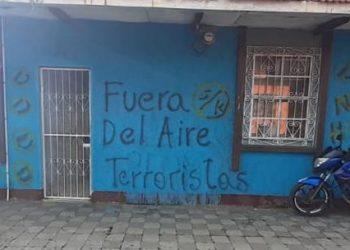 Stereo Romance de Jinotepe cierra edición digital por problemas económicos. Foto: Stereo Romance