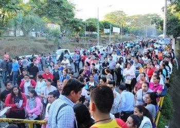 UNAN-Managua pone como excusa el COVID-19 para no realizar examen de admisión en 2021. Foto: Tomada de internet