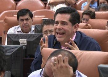 Estados Unidos sanciona a Wálmaro Gutiérrez, Fidel Dominguez y Marvin Aguilar