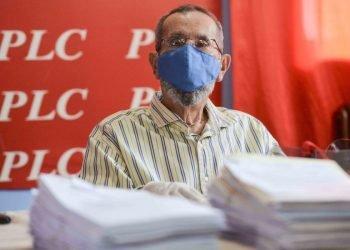 PLC quiere acabar con «lastre» de Arnoldo Alemán para atraer a aspirantes presidenciales. Foto: Artículo 66 / La Prensa.