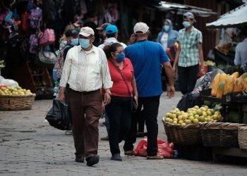 Nicaragua registra 11,439 casos sospechosos de COVID-19, indica Observatorio Ciudadano