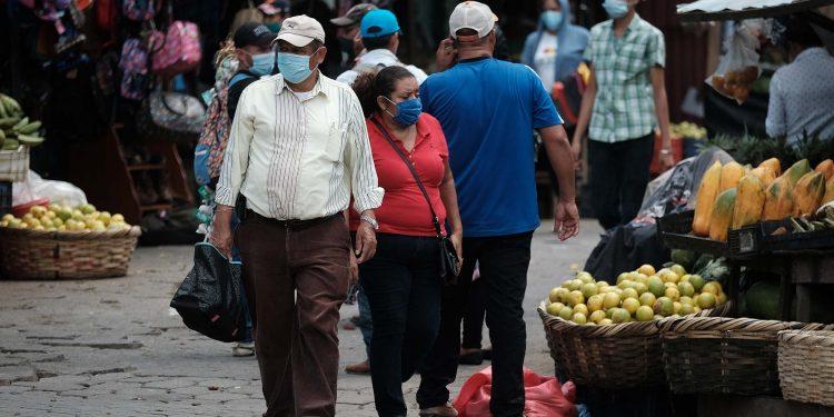 FMI aprueba 185 millones de dólares en apoyo de emergencia a Nicaragua para enfrentar COVID-19