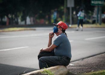 Observatorio Ciudadano registra 11,357 casos sospechosos de COVID-19. Foto: Artículo 66 / Carlos Herrera