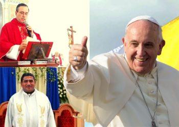 Conferencia Episcopal de Nicaragua se fortalece con dos nuevos obispos