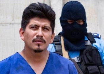 Preso político de Masaya Hader González denuncia que es torturado por el director de máxima seguridad de «La Modelo». Foto: El 19 Digital