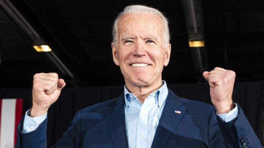Opositores: «Joe Biden seguirá con mano dura contra la dictadura de Ortega». Foto: tomada de internet