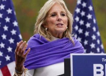 ¿Por qué la esposa de Biden canceló su viaje a Nicaragua? Foto: MDZ Online