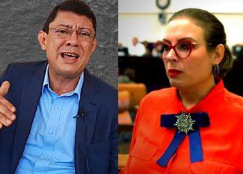 Facción del PLC pide la cabeza de Miguel Rosales por apoyar la desaforación de María Fernanda Flores