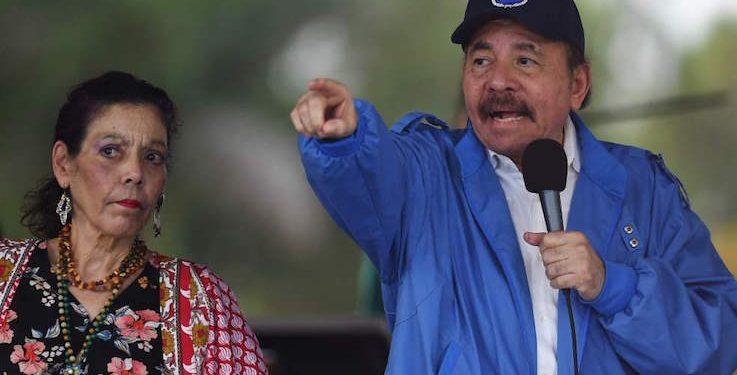 Ortega y Murillo hablan de «respeto, diálogo y paz» al electo presidente de Estados Unidos, Joe Biden