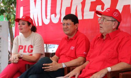 PLC, expulsado oficialmente de la Coalición Nacional. Foto: Tomada de internet