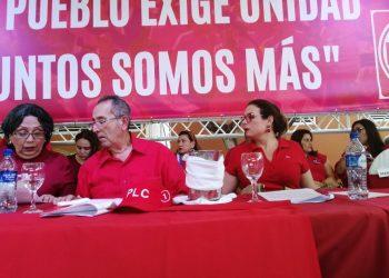 Opositor en el exilio pide expulsión del PLC de la Coalición Nacional. Foto: Internet.