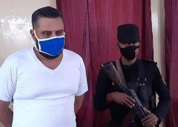 Sandinista que mató a opositor por gritar «Viva Nicaragua libre» fue declarado culpable por homicidio imprudente. Foto: Tomada de Internet.