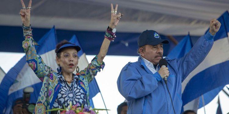 Régimen de Ortega cifra en 742 millones de dólares los daños por huracanes
