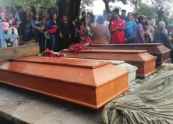 Al menos 16 víctimas mortales incluye el recuento oficial tras el impacto de Iota en Nicaragua. Foto: N. Pérez/Artículo 66