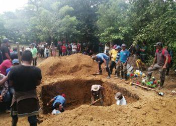 El rol de las iglesias frente a las situaciones de desastre. Foto: N. Pérez/Artículo 66