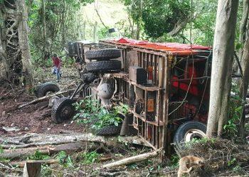 Aumenta cifra de fallecidos por fatal accidente en Waslala