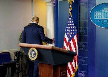 Donald Trump cede y pide que procedan con protocolos de traspaso de mando. Foto: Artículo 66 / EFE