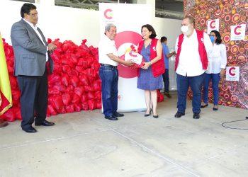 AECID decide canalizar ayuda a Nicaragua a través de ONG