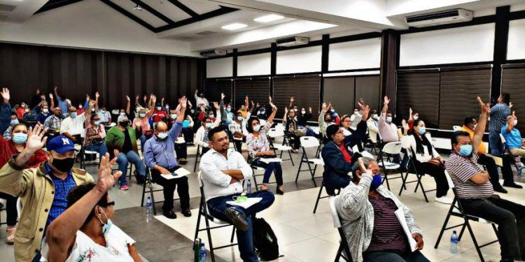 Alcaldía de Managua obligada a recortar «fantasioso» presupuesto 2020. Foto: ALMA.