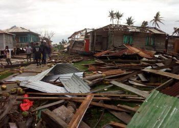 BCIE aprueba 500 mil dólares a Ortega por emergencia de huracán ETA. Foto: RRSS.