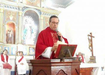 Papa Francisco nombra nuevo obispo en Bluefields. Foto: RRSS.