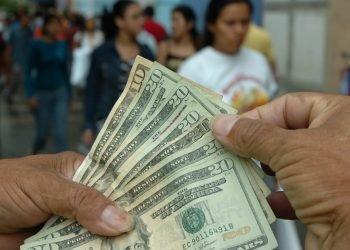 Remesas familiares aumentan 11.9% en el tercer trimestre de 2020. Foto: tomada de internet