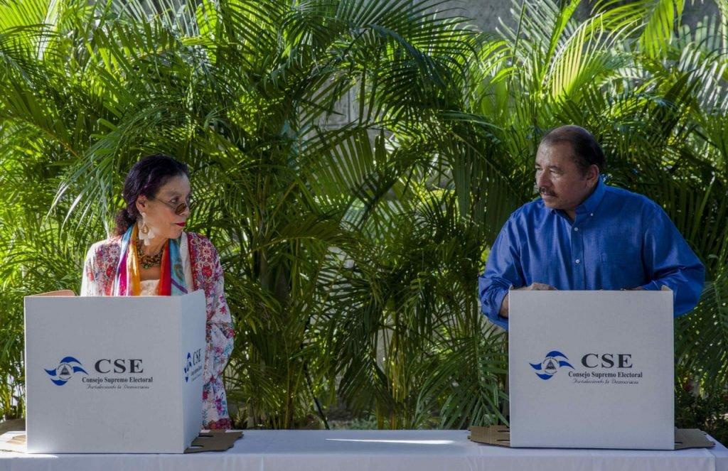 Régimen podría aprobar reformas electorales este año. Foto: Artículo 66/EFE.