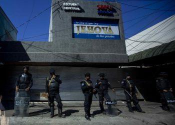 Régimen de Ortega copia artimañas cubanas y rusas para limitar libertad de prensa. Foto: Artículo 66/ EFE.