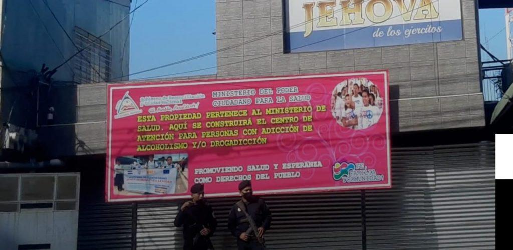 Dictadura inicia su segundo festín apropiándose de medios de comunicación y organizaciones sociales. Foto: Tomada de internet