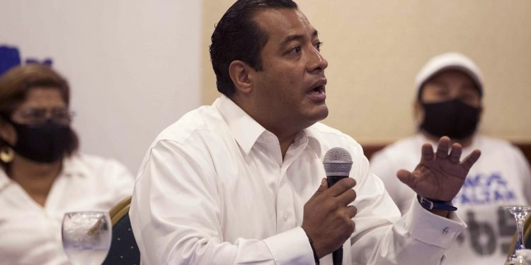 UNAB continuará organizándose en tiempo electoral, pese a ley excluyente de Ortega. Foto: Artículo 66/ EFE.