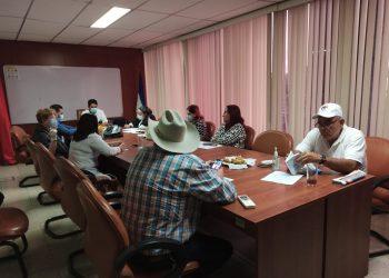 Facción Osuna elige nueva jefa de bancada y promete no más destituciones. Foto: Cortesía.