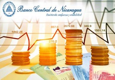 Nicaragua cierra el 2020 con crecimiento económico negativo, según el Banco Central de Nicaragua. Foto: Internet
