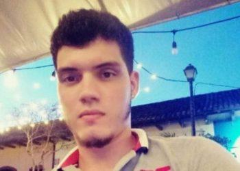 Condenan a seis años de cárcel al preso político Bryan Cornejo. Foto: Artículo 66 / Cornejo