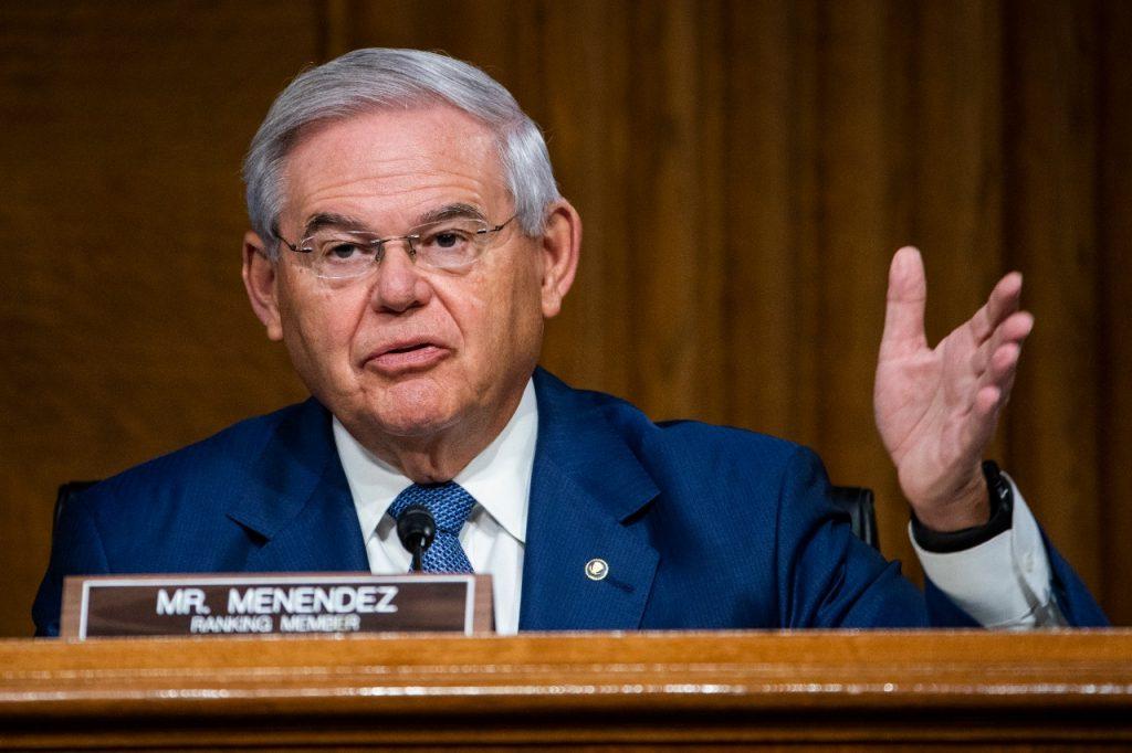 Senadores de EE.UU envían carta a embajador para garantizar la seguridad de periodistas y opositores en Nicaragua. Foto: Artículo 66/ EFE.