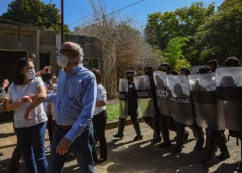 ONU y CIDH condenan ataques del régimen de Ortega contra el periodismo nicaragüense.Foto: Artículo 66 / Confidencial