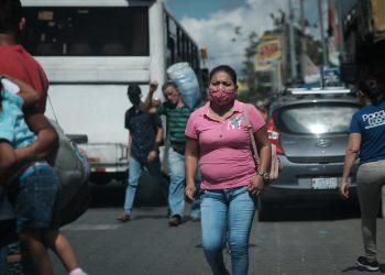 6,299 contagiados y 170 decesos por COVID-19 en Nicaragua, según el Minsa.Foto: Artículo 66 / Carlos Herrera