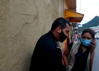 Retuvieron y expulsaron de Somoto a abogados de CPDH que daban acompañamiento a familiares del «Flaco Gutiérrez»