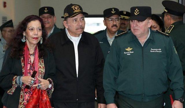 Ortega llama «sinvergüenzas» a Estados Unidos pero les dice que quiere buenas relaciones. Foto: Internet.