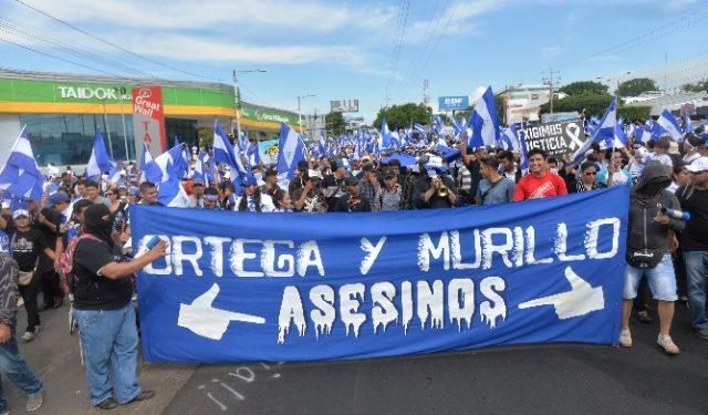 Urgen al Consejo de Derechos Humanos de la ONU resolución contundente sobre Nicaragua. Foto: Internet.