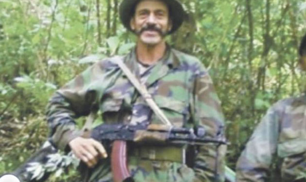 Asesinan en Honduras al »comandante Flaco» un opositor de la dictadura orteguista . Foto: Captura de pantalla