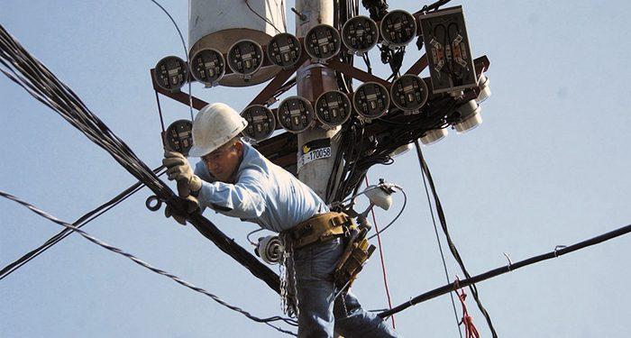 Régimen de Ortega cede y anuncia reducción en la tarifa eléctrica para 2021. Foto: La Prensa