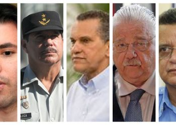 Cinco sancionados entre los pioneros frustrados del «Gran Canal» por Nicaragua