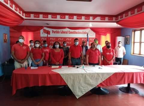Juventud del PLC convoca a dialogo interno. Facción Osuna dice que «no hay nada que negociar con la vieja cúpula». Foto: Artículo 66/Cortesía.