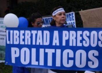CIDH llama al Estado de Nicaragua a librarse «la lacra» de la violación de los derechos humanos. Foto: El Periódico. CR.