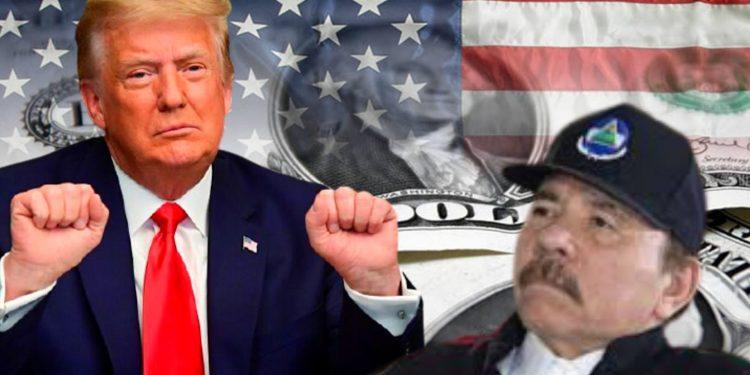 Daniel Ortega tacha de  «sinvergüenza» a Estados Unidos, pero pide seguir trabajando juntos para no perder la cooperación del  «imperio»