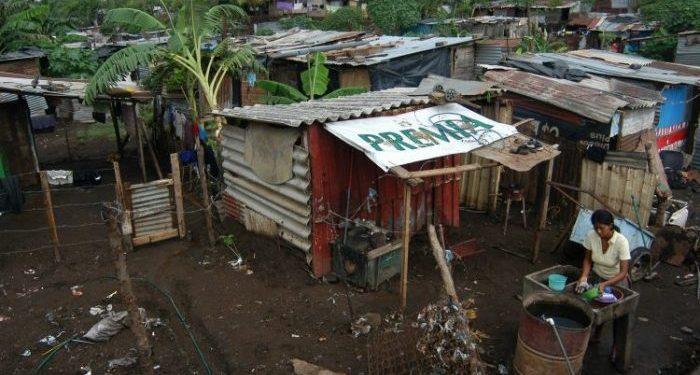 Año 2020: Informalidad y pobreza. Foto: Internet.