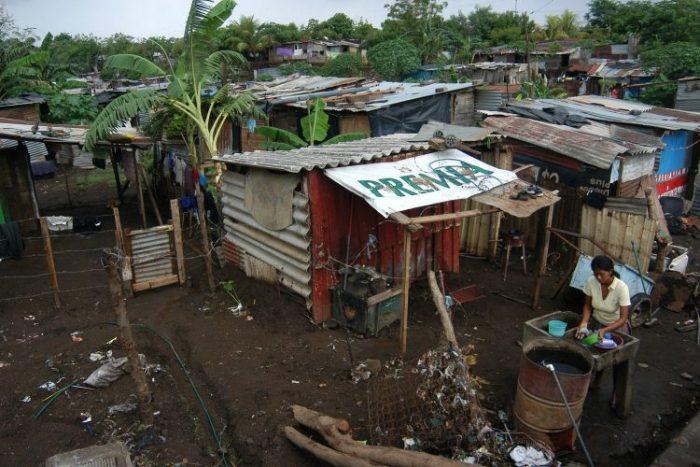 Año 2020: Informalidad y pobreza